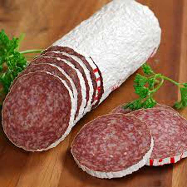 Hungarian Salami 100g - The Bake Oven