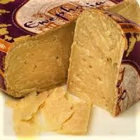 Ewephoria Aged Sheep Cheese 100g - The Bake Oven