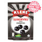 Klene Zonnetjes (sun shaped) Sugar Free Licorice 100 g