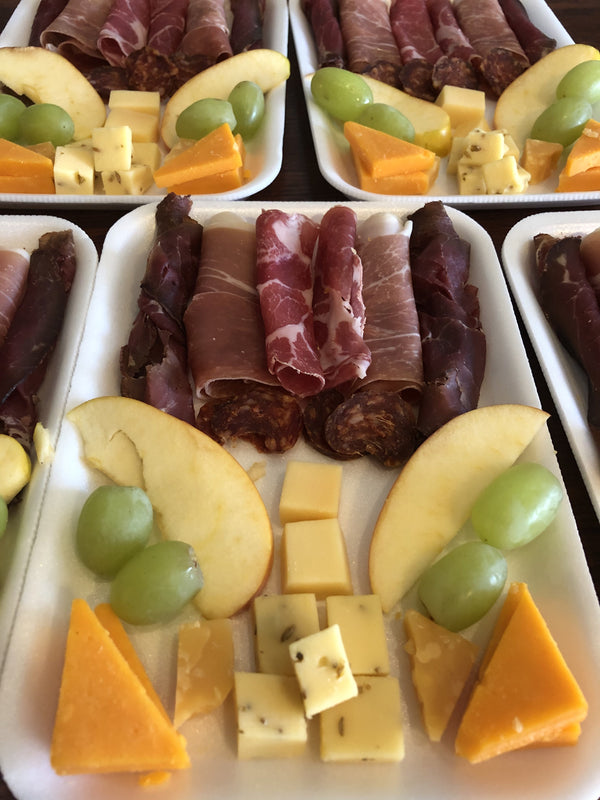 Charcuterie Selection For Two