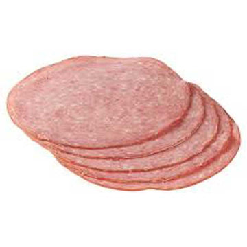 Bag Summer Sausage 100g