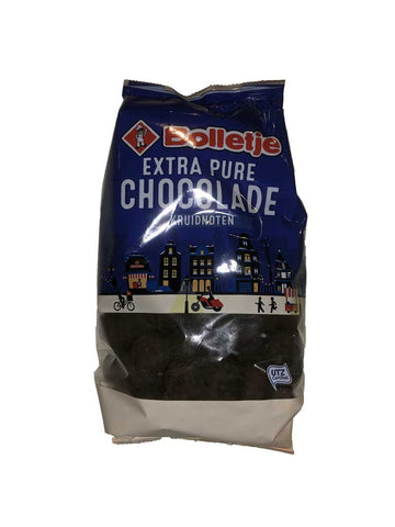 Bolletje Extra Pure Chocolate Kruidnoten 300 g
