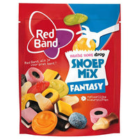 Red Band  Snoepmix 295g - The Bake Oven