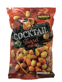 Jumbo Cocktail Coated Peanuts 300g - The Bake Oven