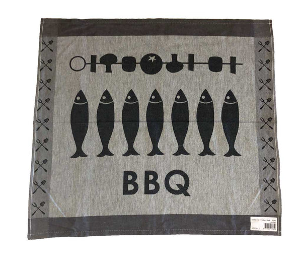 DDDDD Tea Towels 60 cm x 65 cm - The Bake Oven