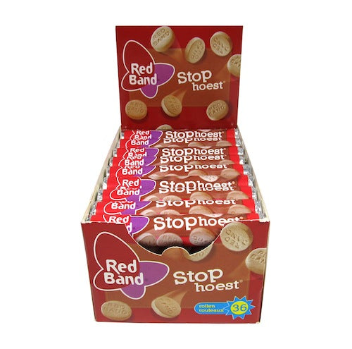 Red Band Stophoest 40g - The Bake Oven