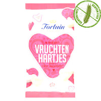 Fortuijn Fruit Hearts 200g - The Bake Oven