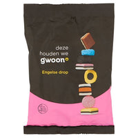 Gwoon English Allsorts 400g - The Bake Oven