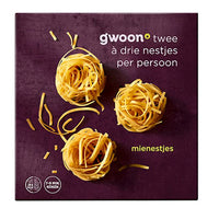 Gwoon Mie Noodles - The Bake Oven