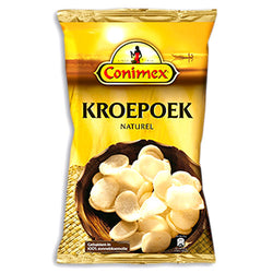 Conimex Kroepoek Cooked Natural 73g