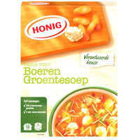 Honig Farmers Vegetable Soup 42g - The Bake Oven