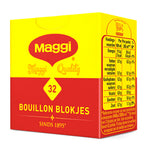 Maggi Bouillon Blocks 32pce 128g - The Bake Oven
