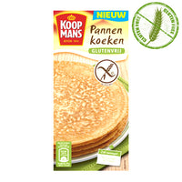 Koopman Gluten Free Pancake Mix 400g - The Bake Oven