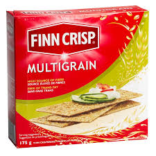 Finn Crisp Bread Multi Grain 175g