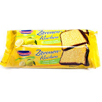 Kuchenmeister Lemon Cake 400g - The Bake Oven