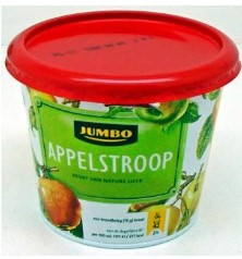 Jumbo Apple Syrup 450g