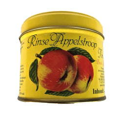 Timson Apple Syrup Tin 450g