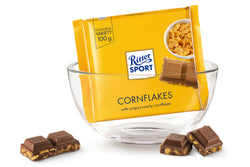 Ritter Sport Corn Flake Bar 100g