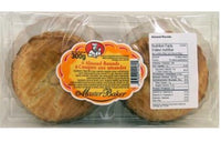 Aviateur Almond Rounds 300g - The Bake Oven