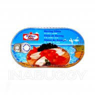 Richter Herring Fillets in Curry 115g