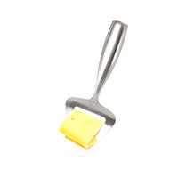 Boska Cheese Slicer Mini Stainless Steel - The Bake Oven