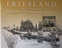 Friesland Book - The Bake Oven