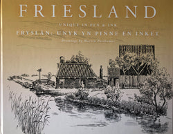 Friesland Book