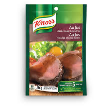 Knorr Au Jus Gravy Mix 26g - The Bake Oven
