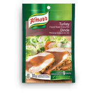 Knorr Brown Gravy Mix 30g - The Bake Oven