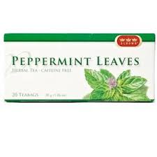 Crown Peppermint Tea 20g - The Bake Oven