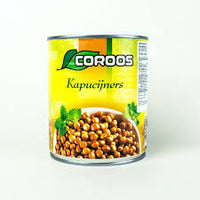 Coroos Kapucijners (Marrowfat peas) 850ml - The Bake Oven