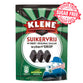 Klene Wybert Sugar Free Licorice 100 g