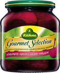 Kuehne Pickled Baby Beets 580ml - The Bake Oven
