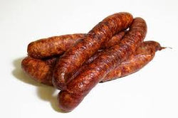 Hot Hungarian Sausage approx.200g each