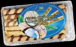 Imperial Wafers Coconut Rolls 280g