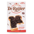 De Ruijter Dark Chocolate Sprinkles 380 G