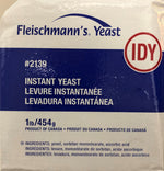 Instant Dry Yeast 30g - The Bake Oven