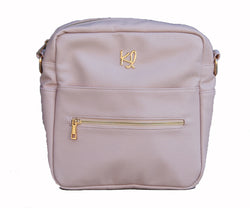 Everything Bag MINI in Pale Pink