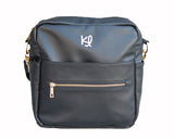 Everything bag MINI in Black