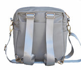 Everything bag MINI in Gray