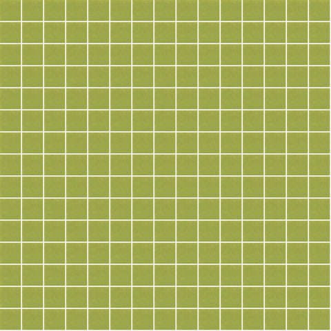 "Citrine, 3/4"" x 3/4"" - Glass Tile"