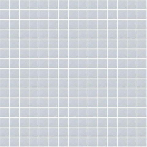 "Ivory, 3/4"" x 3/4"" - Glass Tile"