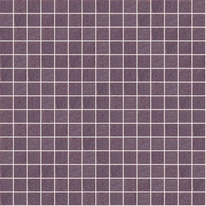 "Dark Violet, 3/4"" x 3/4"" - Glass Tile"
