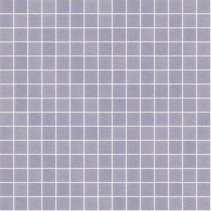 "Slate, 3/4"" x 3/4"" - Glass Tile"