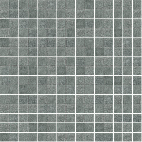 Feel 2102, 3/4 x 3/4 Mosaic Tile | TREND Glass Mosaic Tile