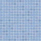 "Rain, 3/4"" x 3/4"" - Glass Tile"