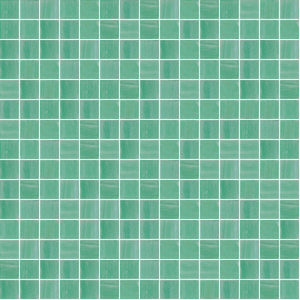 "Aventurine, 3/4"" x 3/4"" - Glass Tile"
