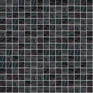 Brillante 260, 3/4 x 3/4 Mosaic Tile | TREND Glass Mosaic Tile