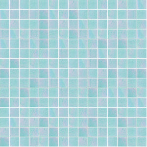 Shining 720, 3/4 x 3/4 Mosaic Tile | TREND Glass Mosaic Tile