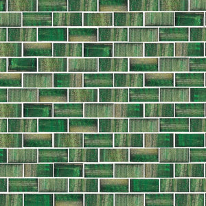 "Jungle Canopy, 3/4"" x 1-1/2"" 